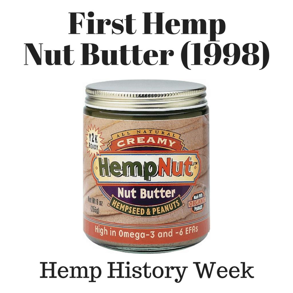 HempNut Butter