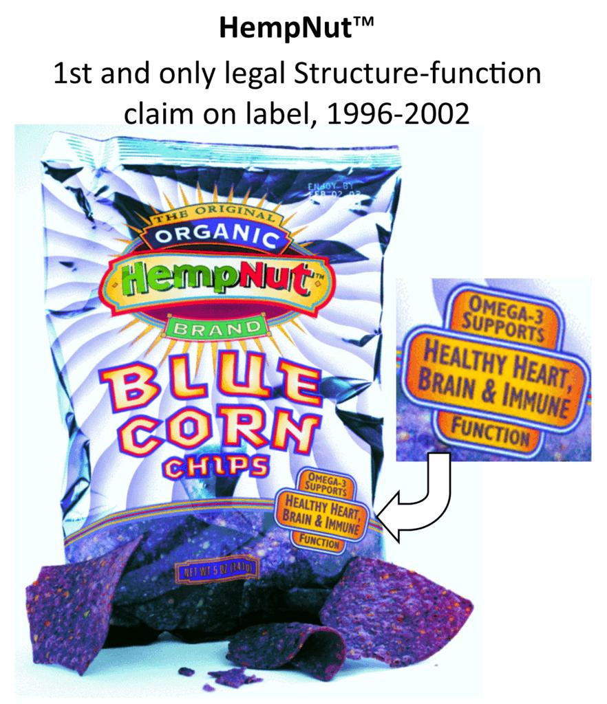 Blue Corn Chips