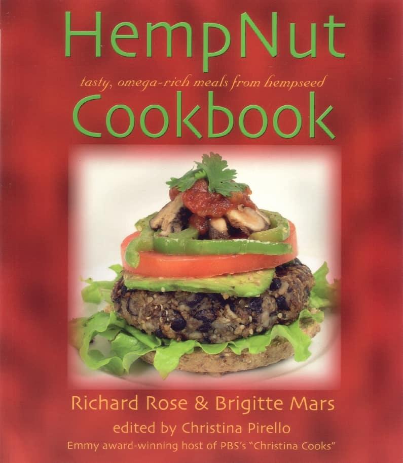 The HempNut Cookbook
