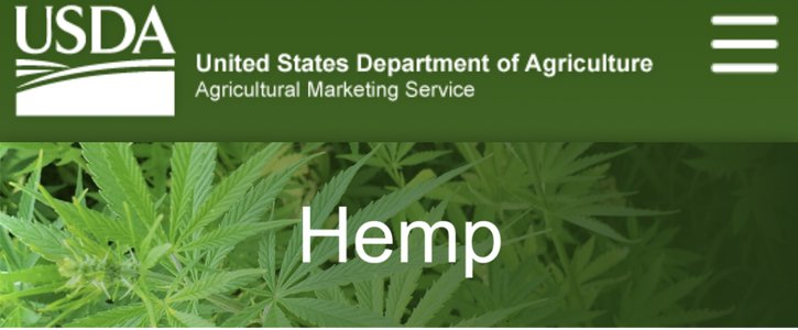 "Comments of Richard Rose to USDA regarding ""Establishment of a Domestic Hemp Production Program interim final rule,"""