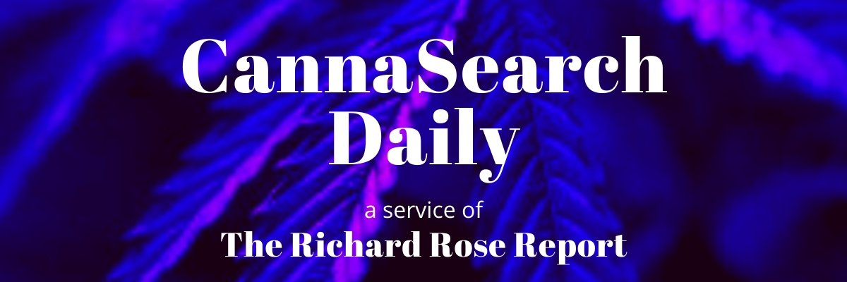 CannaSearch Daily