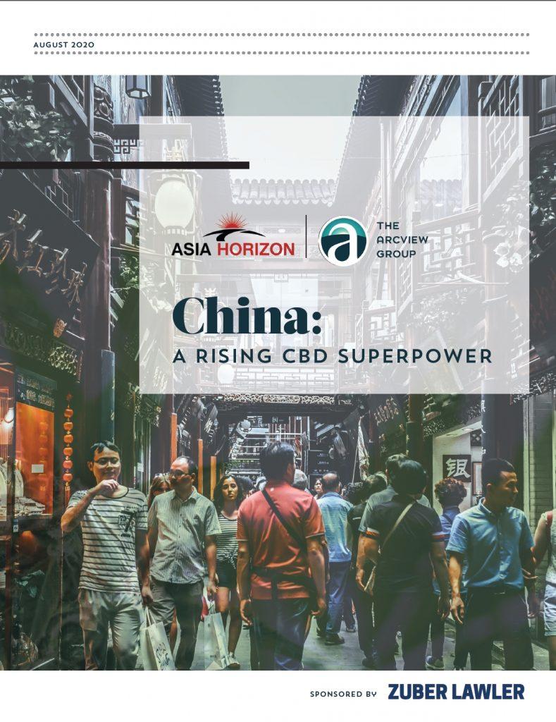 U.S. Hemp Farmers Face Uncertain Future: China
