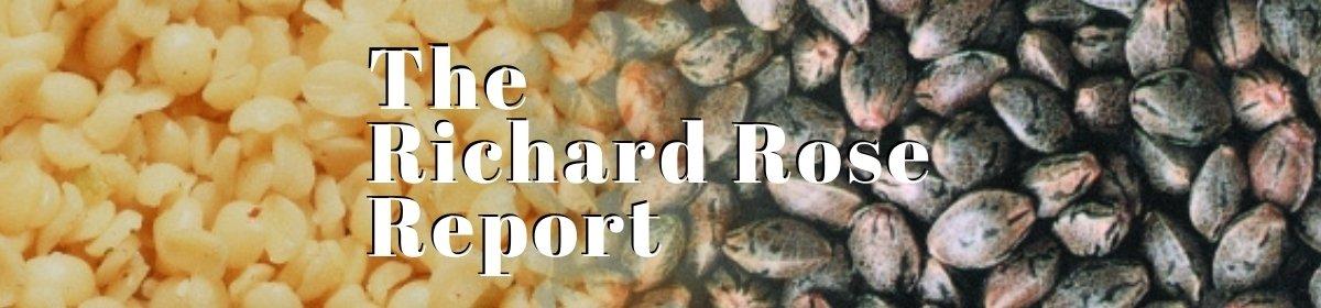 The Richard Rose Report