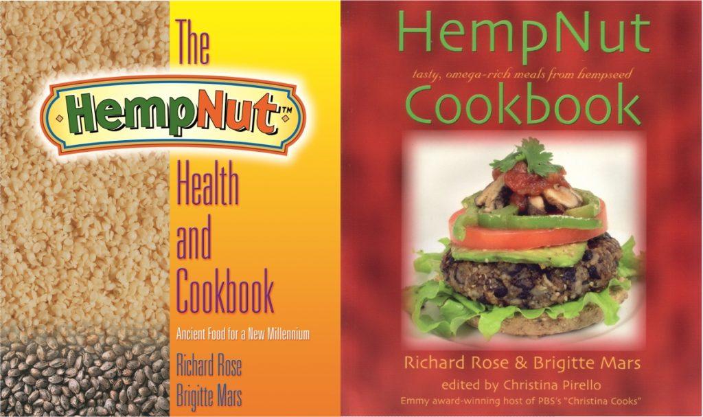 Food Development With Hemp